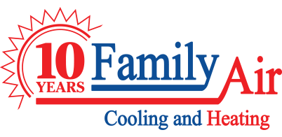 Logo Air Conditioning Repair Tucson
